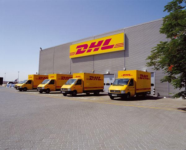 Chuyển phát nhanh DHL Hà Nội