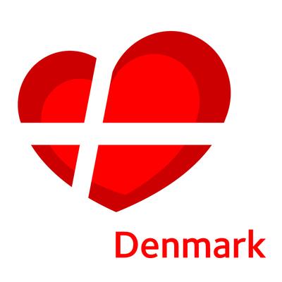 Chuyển phát nhanh đi Đan Mạch - Denmark