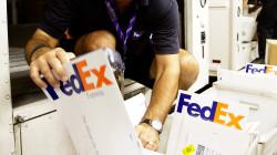 FedEx – Công ty chuyển phát nhanh quốc tế của năm