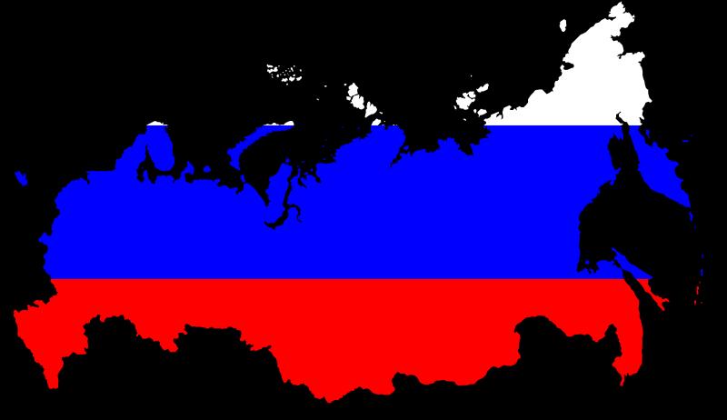 Dịch vụ chuyển phát nhanh đi Nga-Russian