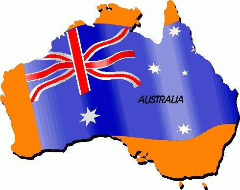Chuyển phát nhanh quốc tế đi Úc – Australia
