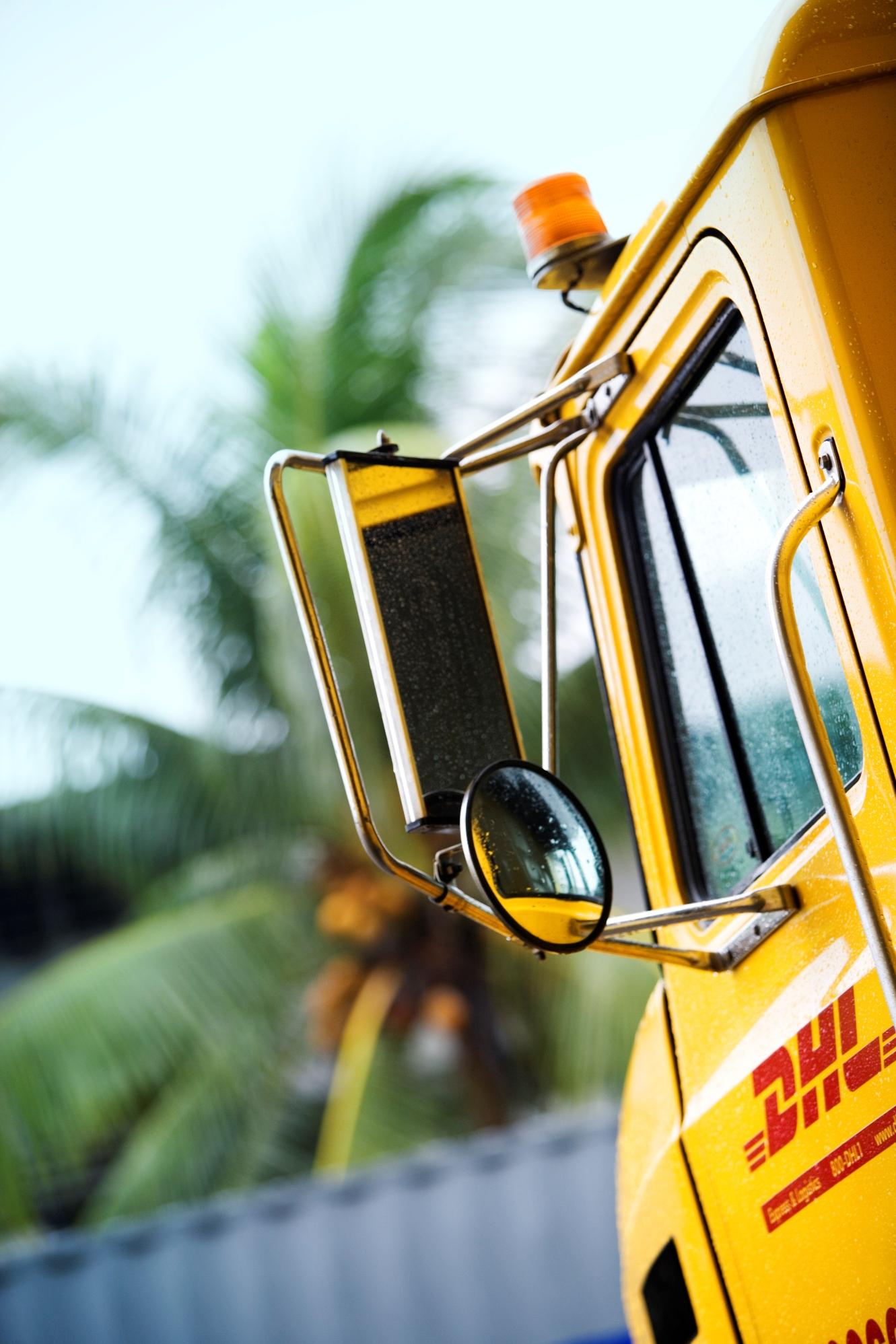 DHL là công ty dịch vụ chuỗi cung ứng tốt nhất