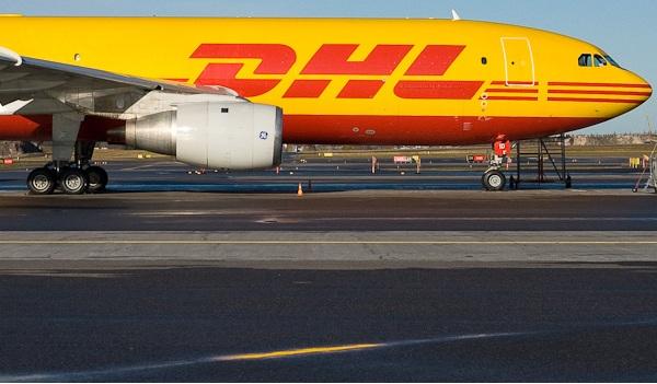 DHL mở trung tâm chuyển phát nhanh ở Châu Á