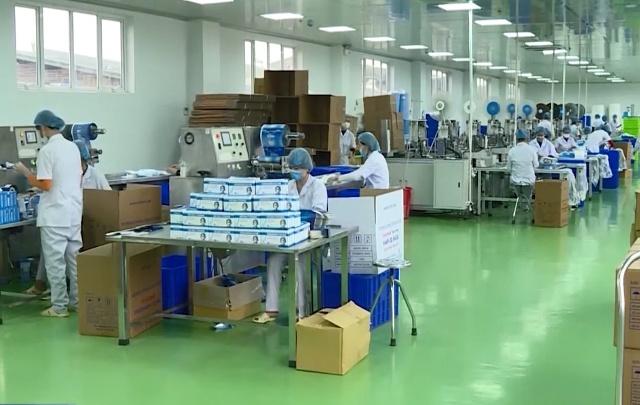 Gửi khẩu trang y tế, khẩu trang vải đi quốc tế,MỸ, EU